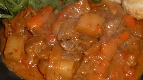 Photo of French Beef Stew by CORWYNN DARKHOLME