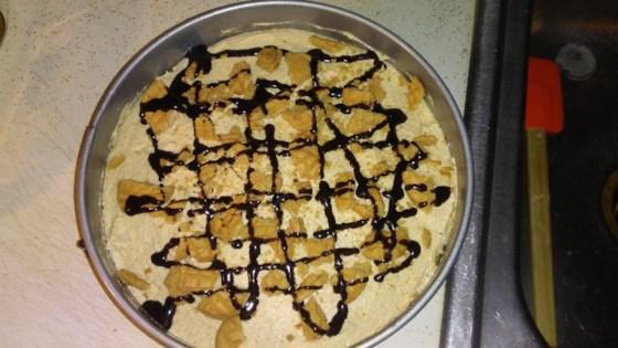 Photo of Peanut Butter Pie IX by Dee