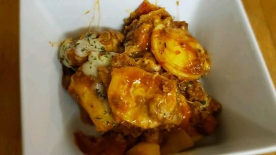 Photo of Ravioli Lasagna by STREETANGEL