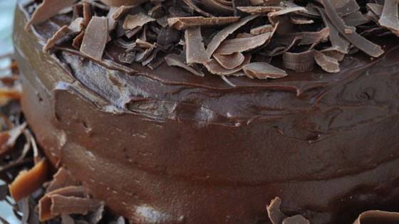 Photo Of Extreme Chocolate Cake By RACH56