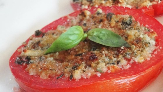 Photo of Baked Tomatoes Oregano by Michele O'Sullivan
