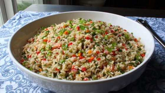 Photo of Confetti Rice Salad by Chef John