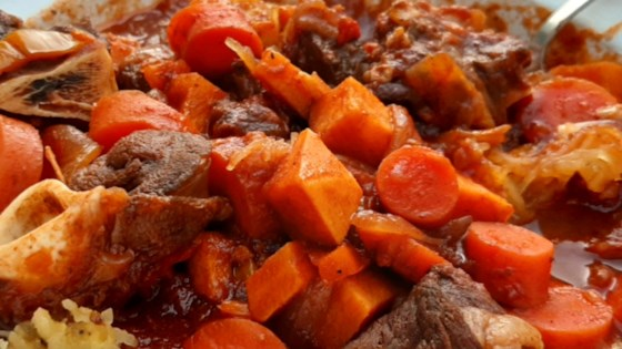 Photo of Goat Stew by Olivia Tuggle