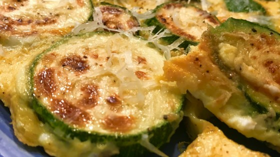 Photo of Zucchini and Eggs by LinH