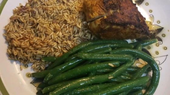 tandoori chicken ii review by njss2000