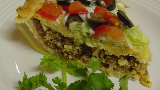 Photo of Taco Pies by Carole