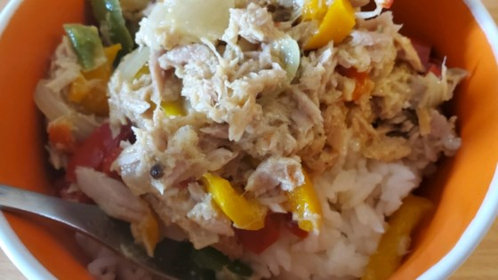 Photo of Tuna Curry in a Hurry by sal