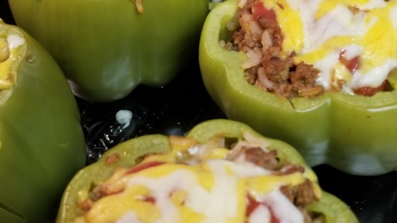 Photo of Stuffed Peppers by BDEGER