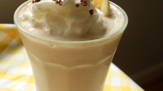 Photo of Chocolate Banana Milkshake  by Rosemary62