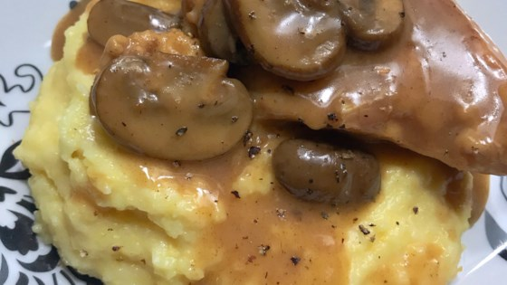 Photo of Instant Pot® Chicken Marsala by thedailygourmet