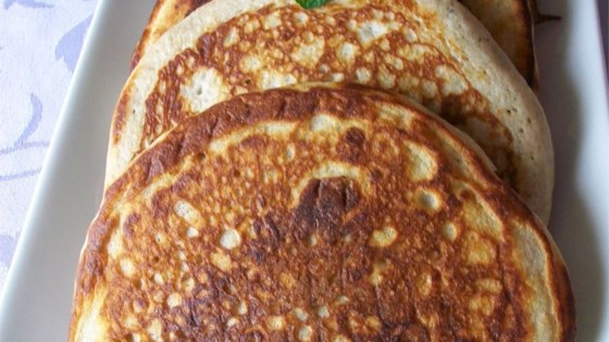 Photo of Tasty Buckwheat Pancakes by DUMONTJ