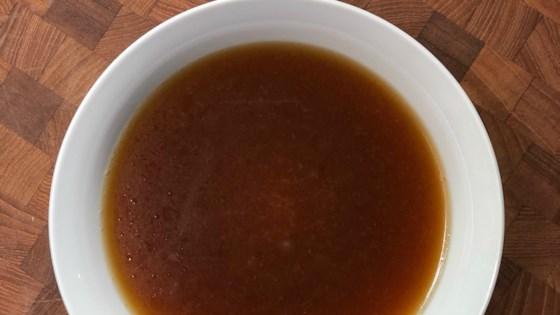 Photo of Instant Pot® Tonkotsu Ramen Broth by Diana71