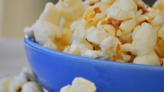 Photo of Kettle Corn by SUE202