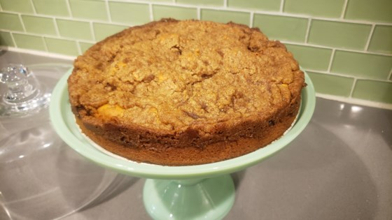 Photo of Bisquick® Coffee Cake by Shelley Harris