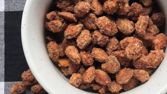 Photo of Candied Almonds by Darla K