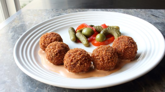 Photo of Crispy Butcher's Nuggets by Chef John