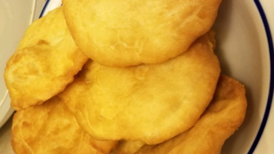 Photo of Native American Fry Bread by Nikki