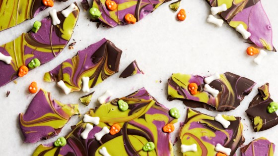 Photo of Halloween Bark by Ashlee Marie Prisbrey
