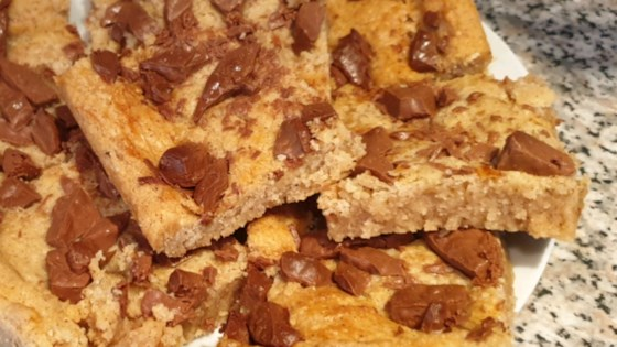 Photo of Cinnamon Bars by T. Lee