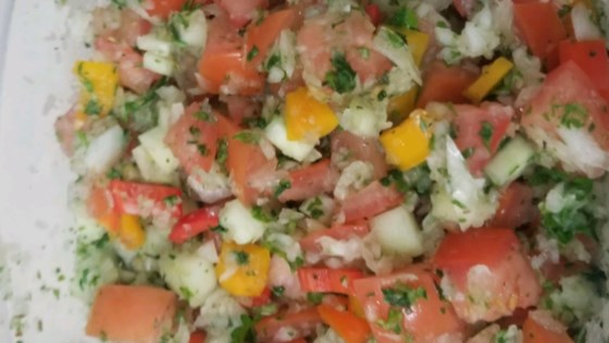 Photo of Non-Spicy Salsa by PastryLover