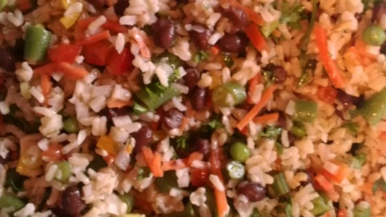 Photo of Confetti Rice Salad by Chef John