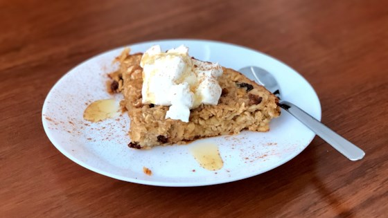 Photo of Protein-Packed Baked Oatmeal by Diana Moutsopoulos