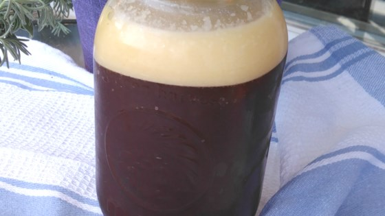 Photo of Slow Cooker Beef Bone Broth by Bren