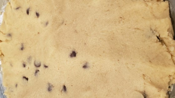 Photo of Edible Chocolate Chip Cookie Dough by Lauraalex