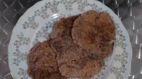 Photo of Pol Roti (Coconut Roti) by Cuppycake