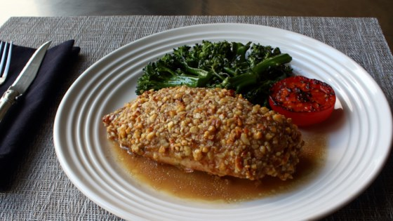 Photo of Walnut-Crusted Chicken Breast by Chef John