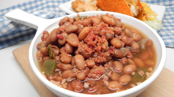 Photo of Instant Pot® Pinto Beans (No Soaking) by Jim