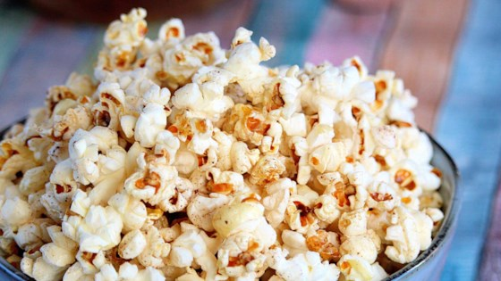 Photo of Movie Star Popcorn by Kali Doogarsingh