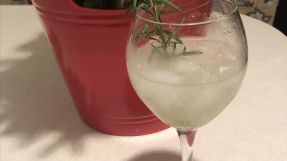 Photo of French 75 Cocktail by Home Happy Hour