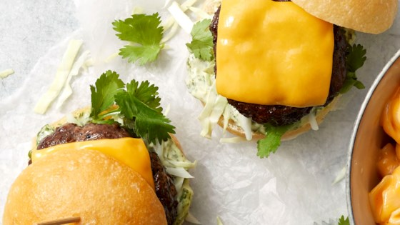 Photo of Spicy Sliders by Rachael Ray Every Day