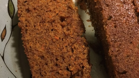 Photo of Carrot Bread II by April