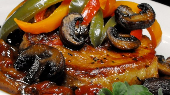 Photo of Pork Chops Italiano by lutzflcat