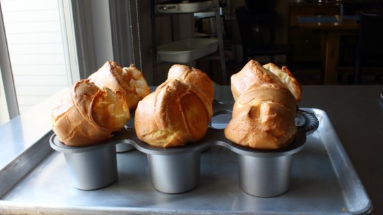 Photo of Traditional Yorkshire Pudding by Chef John
