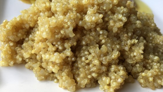 Photo of Perfect Quinoa  by Anthony Henderson