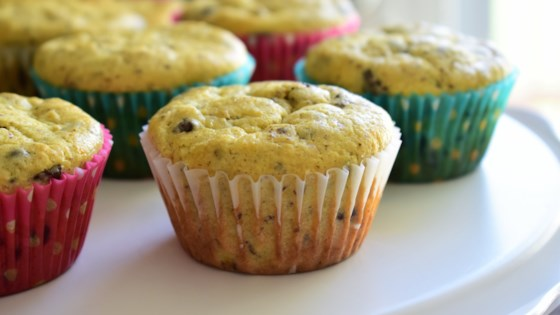 Photo of Cannoli Muffins by BachFromTheDead