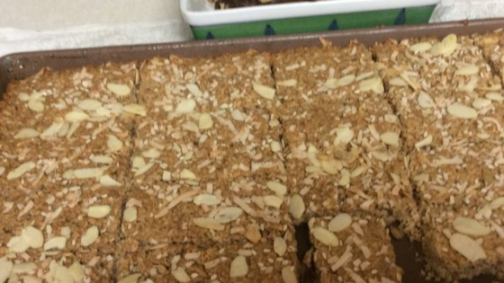 Photo of Too Good Granola Bars by MonicaT