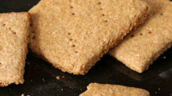 Photo of Graham Crackers by Carol Emley