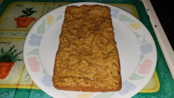 Photo of Canned Tuna Loaf by Cherry Pie