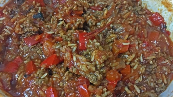 Photo of Easy Slow Cooker Spanish Rice by swtjenna