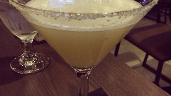 Photo of Tuscan Lemonade Cocktail by CRAZY4SUSHI