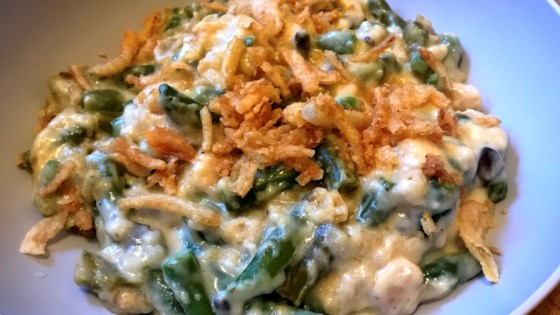 Photo of Slow Cooker Green Bean Casserole by Hollus2@gmail.com