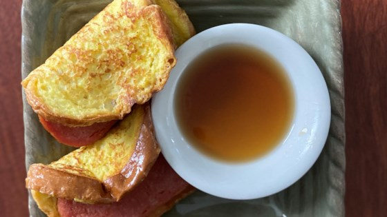 Photo of French Toast and Spam Sandwiches by PATTI EVERT