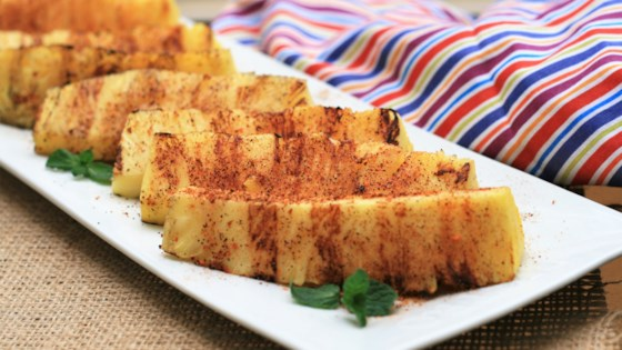 Photo of Tajin® Grilled Pineapple by France C