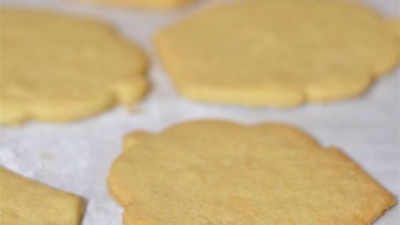 Photo of Chanukah Cookies by DelightfulDines