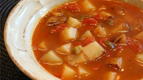Photo of Spicy Potato Soup I by Felicia Martinez