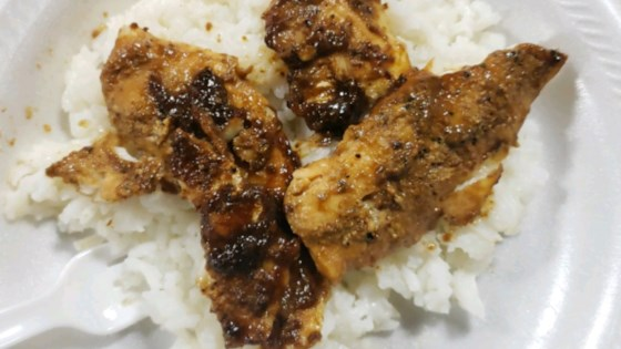 oyster sauce fish review by rachel1070